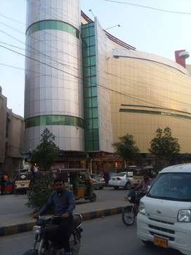 Urgent Sale - Ground Floor Shop in Lavish Mall Tariq Road