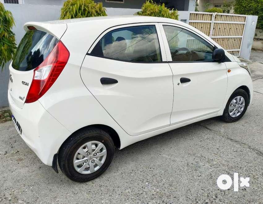 Hyundai Eon Era, 2014, Petrol 0