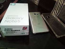 Note5 4/32 not open only box(0313)(1522528)
