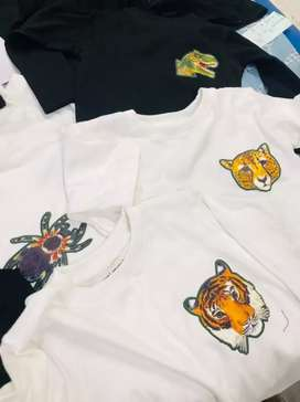 Premium branded t shirts for kids