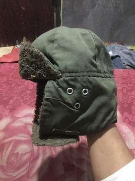 Topi/kupluk jaman jepang