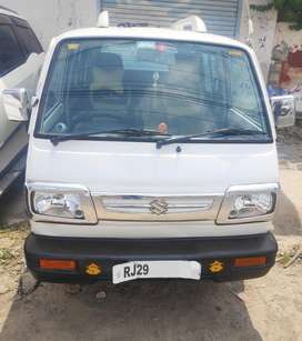 Maruti Suzuki Omni Cargo BS-IV, 2018, Petrol