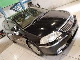 Honda Odyssey 2.3 L AT VTec biru tua 2001 murah jamin istimewa