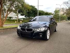 BMW 320i MSport Edition F30 LCI Warranty ON 328i 320d 520i C200 CLA X1