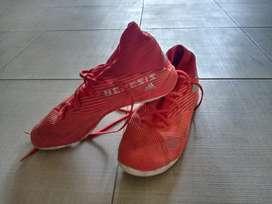 Sepatu futsal nemeziz (Nego)