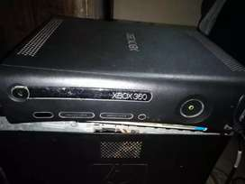 No refunds Xbox 360 (J-tag) (one controller)