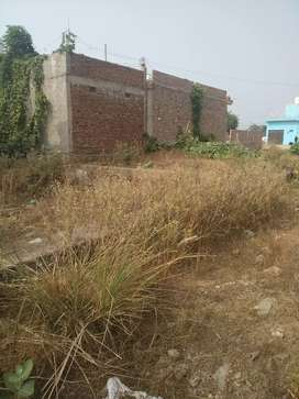 150Sq Yard Plot in Near Bhiwadi Registar Office