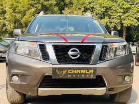 Nissan Terrano Others, 2014, Diesel