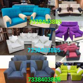 Fashionable look and design new sofa set