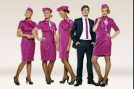 Now all you can join the aviation sector. apply with us today