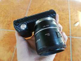 Mirrorless Sony nex Lensa Fix