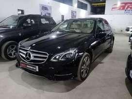 Mercedes-Benz E-Class E250 CDI Blue Efficiency, 2015, Diesel