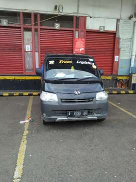 Rental pick up barang pindahan