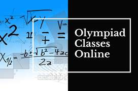 Maths Olympiad Preparation (6th-10th)