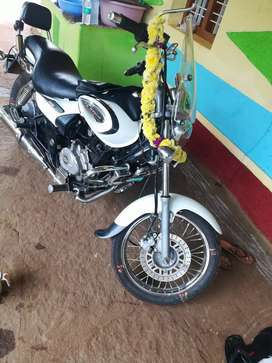 Good condition and used for office purpose only, it is nice bike.