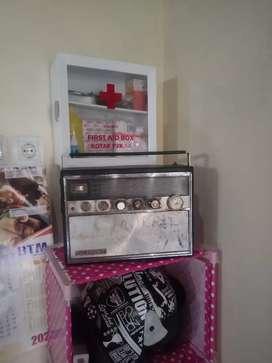 Radio telesonic