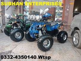 Luxury Atv Quad 4 Wheels Bike Online Deliver In All Over The Pakistan