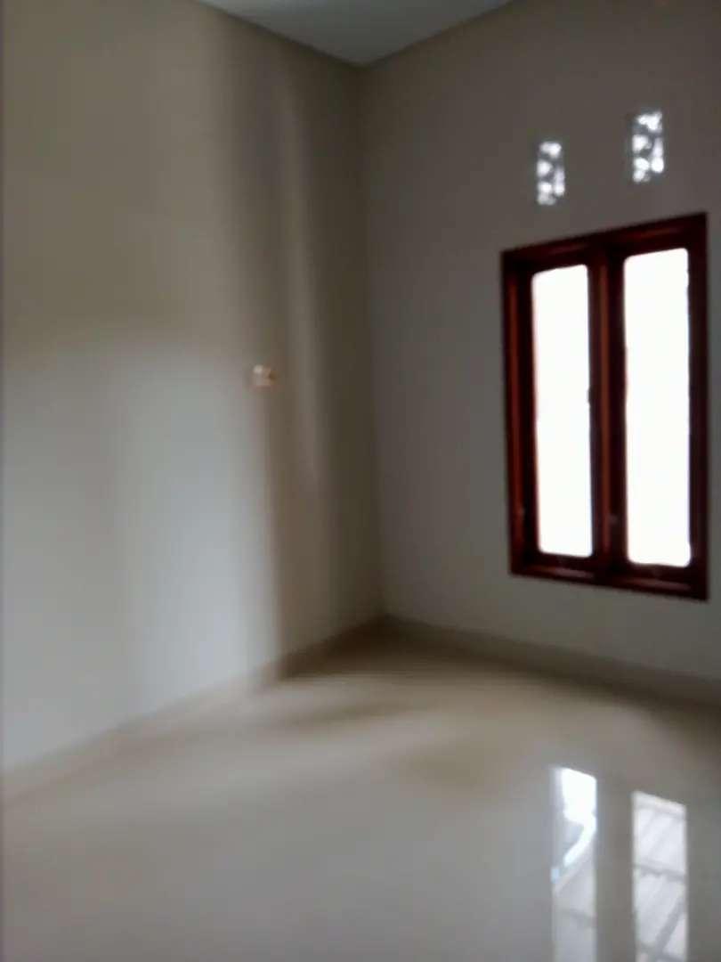Rumah cantik minimalis murah bisa kredit of