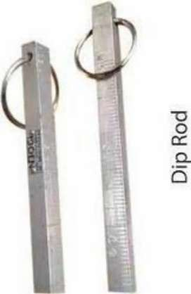 Dip Rod for petrol and diesel