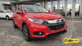 [Mobil Baru] Promo Honda HRV 2019 Angsuran 7 Jutaan