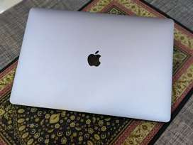 Macbook Pro 2017, 13 inches with 512gb SSD in LAHORE