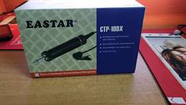 Eastar CTP-10DX Omnidirectional Condensor Lapel Mic @ just Rs800