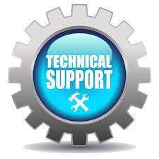 Job Openings for The Technical Support Process - 93I9637778