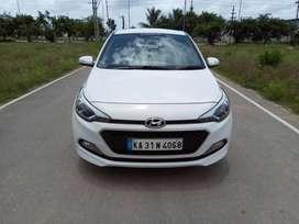 Hyundai i20 Diesel Asta Option, 2017, Diesel