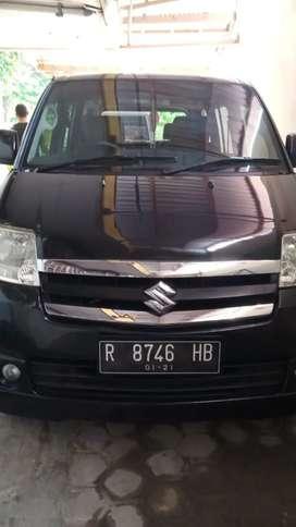 Suzuki APV GX thn 2010