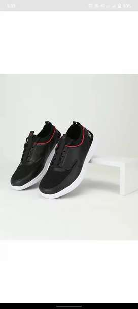 Ed Hardy Casual shoes Black -8UK