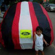 Selimut cover body mobil h2r bandung high quality 42