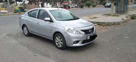 Nissan Sunny 2012 Petrol Well Maintained