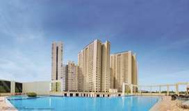 Premium 2&3 Bed residences with 35+ lifestyle amenities, near Kalyan