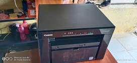 Canon printer 3010