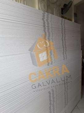 Gypsum Indoboard 9mm Galvalum