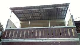 Canopy baja ringan #21