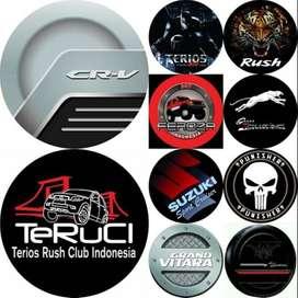 Cover/Sarung Ban Honda CRV/Rush/Terios/Panther Antar gk Cupu  Mau biki