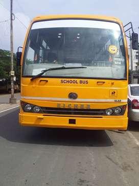 school bus 50 seats