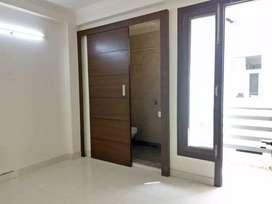 1 room single kitchen builder floor located in saket
