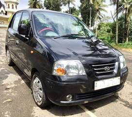 The Most Well Maintained Hyundai Santro!!