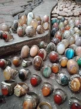 Batu akik (gemstone)