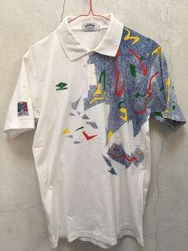 Polo shirt Umbro Italy edition