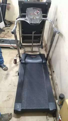 Treadmil less used advance 0306,2340499 call me at this no