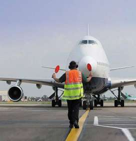Hiring For Airport In Ground Staff / Cabin Crew