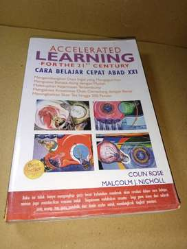 Accelerated Learning For The 21th Century