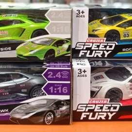 rc car speed fury