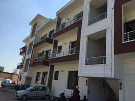 3BHK FLAT FOR RENT AT DARPAN HOMES, KHARAR