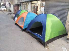 Camping tent Friends we Have Different Types Of camping Tents