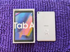 Samsung tab a8 with spen