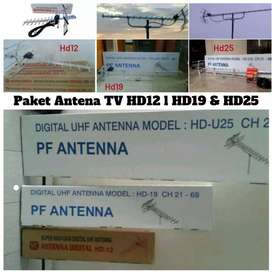 Pasang Antena Tv Digital Cilodong